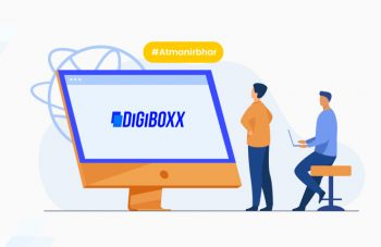 How to use Digiboxx