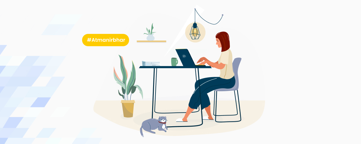 Top 3 ways Digital Asset Management platform enables productivity when working from home